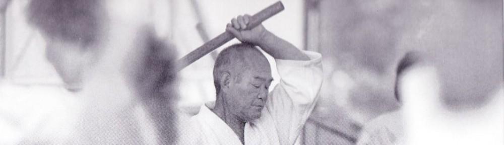 Kazuo Chiba Shihan – In Memoriam
